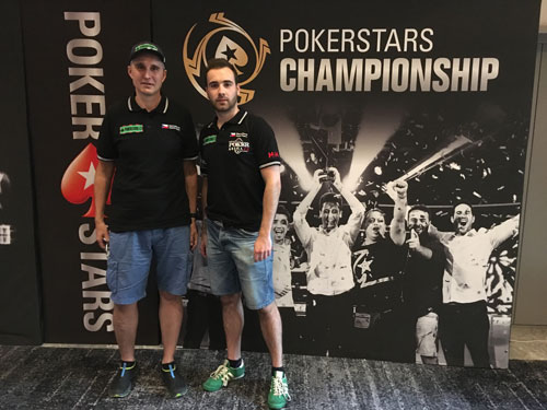 pokerstore team